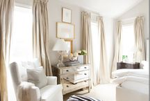 Guest room / by Mandy Taravella