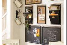 kitchen / by Heather Jones