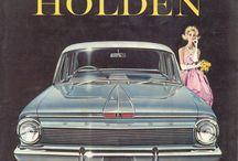 EJ Holden