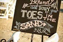 Beach Wedding - Nunta pe plaja