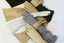 Handschoenen/ Gloves