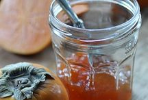 Jams, Jellies and Canning / Jams, jellies and canning recipes.