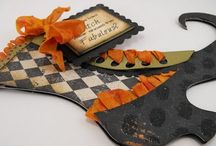 halloween foods and crafts
