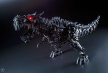 Cool LEGO® Builds / Awesome things built out of LEGO®