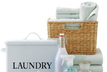 Laundry / by Jackie Kiser