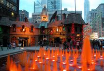 Chicagoween / The best Halloween parties, haunted tours, and family fun in Chicagoland