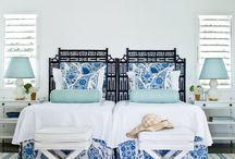 Bedroom / by Susan Wilson