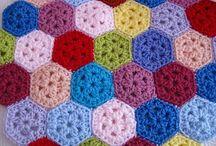 stuff to knit/crochet