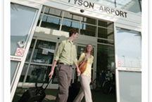 Airline & Better Travel