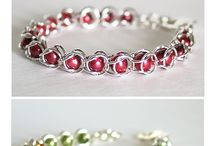 Jewelry making / by Cindy Acker