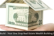 Building Self Reliant Income, While Supporting Community: Through Equity Build & Equity Build Finance     / EquityBuild & EquityBuild Finance: The Keys to Wealth & Security:  EB is an experienced, full-service real estate investment company. Providing high yield investment properties,  property management & sound investment advice. www.equitybuild.com  EBF is an experienced private mortgage note investment company. Specializing in facilitating investors with liquidity, to invest in real-estate, achieve high yield returns, without the hassle of being a landlord. www.equitybuildfinance.com.