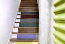 creative stairways