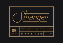 Vintage Labels / Logos