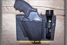 holster revolver