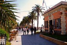A Click Journey - Loano (Liguria)