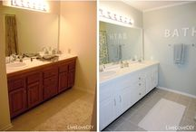 Bathroom / Guest room
