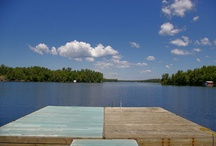 Muskoka Cottages / National Geographic's #1 Place to Go in the Summer of 2011 - Will be just as great in 2013