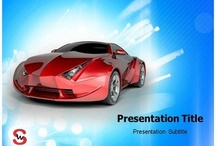 Automobile PowerPoint Presentation