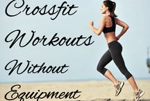 WWE- Workout Without Equipments