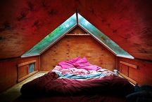 Dream Home / by Erin Moore