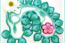 crochet paisly