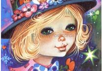 Children #3 / by Becky Crossett