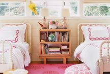 Child's Room / Magical, sweet, creative spaces. / by Micaila Walton