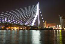 Rotterdam / Rotterdam, geweldige stad!
