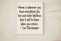 Inspirational Quotes / Inspirational Quotes | 247Blinds.co.uk