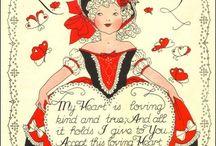 I Heart You! / by Elizabeth Amerman