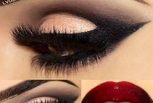 <3 Make-Up  <3