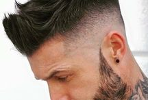 hairstyle men 2017 - 18