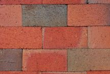 Flashed Thin Paver   Triangle Brick Company / Enhance your landscaping and add beauty and value to your property with Triangle Brick Company's Flashed Thin Paver. With less prep time needed for digging, this paving brick is perfect for the ultimate DIY-er. Featuring flashed accents in shades of copper, brown and charcoal on a red base, the Flashed Thin Paver, a slimmer version of our Flashed Modular Paver is suitable for a wide range of projects, including pedestrian streets, driveways, courtyards, pool decks and much more.