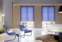 roller blinds / some pictures with our products