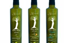 Luxury  premium  olive oil / Luxury  package  premium olive oil