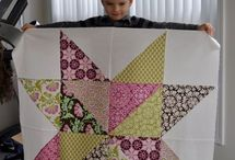 Quilts / by Reba Zeller