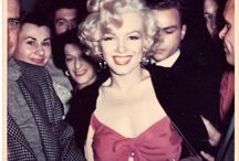 MARILYN MONROE 6 / by Alisa May Rearden