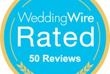 Wedding Wire / Reviews from wedding wire
