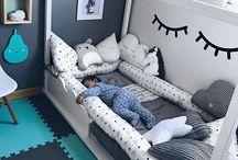 dormitorios niñas