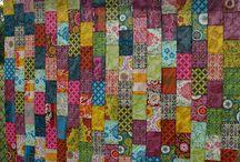 Brick quilts
