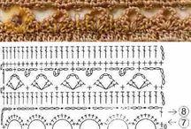 zestawy wzorów/ schematów