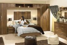Bedrooms / by Replacement Kitchen & Bedroom Doors