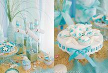 Party Time / Party ideas / by Stephanie Torbett