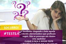 NOSSOS TESTES