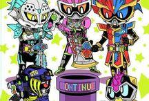 Kamen Rider 6