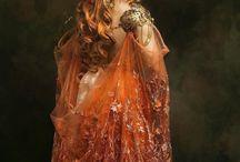 Fantasy Series Inspiration: Fashion