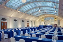 St. Petersburg Conference Venues