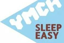Sleep Easy / Sleep Easy is a YMCA fundraiser where people spend one night sleeping out to raise funds for homeless charities and awareness of the plight of youth homelessness