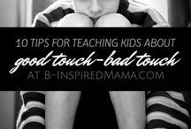 Kid advice and ideas
