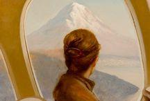Горы / Лучше гор могут быть только горы